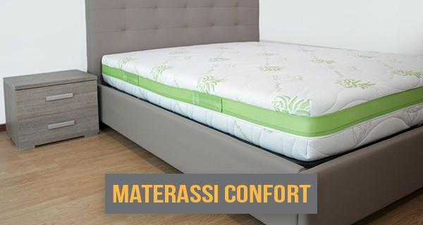 Materassi Confort
