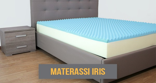 Banner Iris